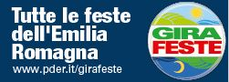 Girafeste: scopri tutte le feste del PD dell'Emilia-Romagna